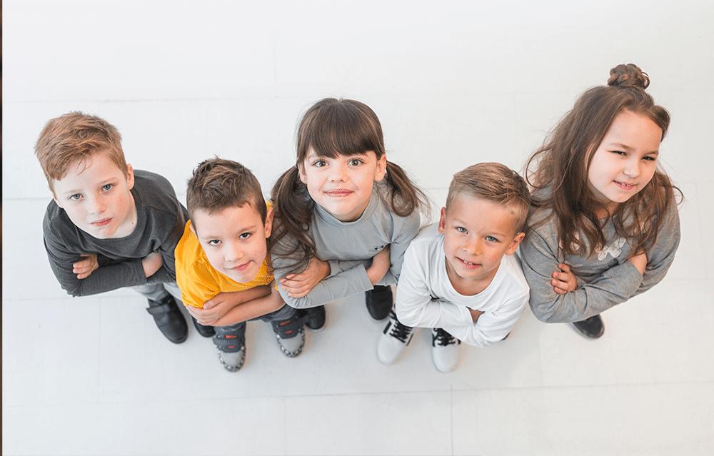 soins enfants et ados du Centre de Bien-être et de beauté Après la pluie